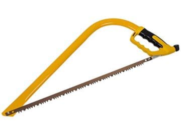 Pointed Bowsaw 530mm (21in)